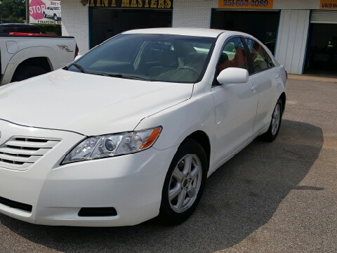2008 Toyota Camry for sale in Theodore, AL