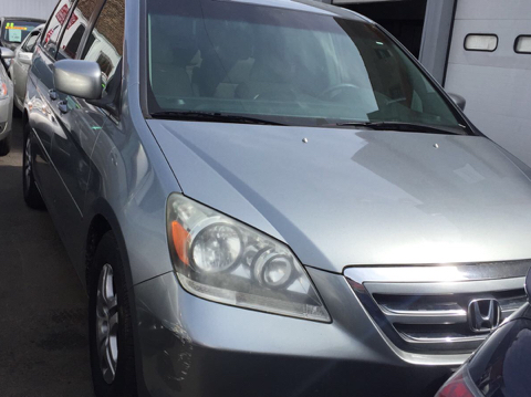2006 Honda Odyssey for sale in Bronx, NY