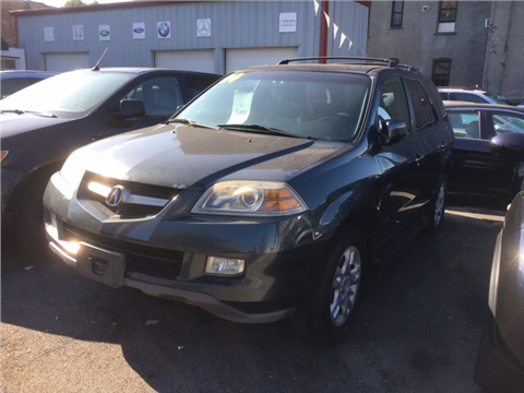 2004 Acura MDX for sale in Bronx, NY