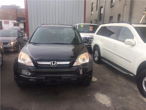 2007 Honda CR-V for sale in Bronx, NY