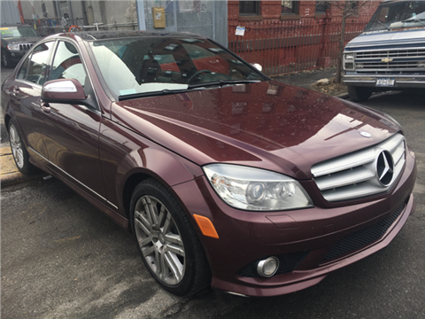Mercedes benz for sale bronx ny for Mercedes benz bronx