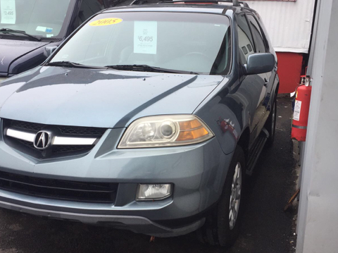 2005 Acura MDX for sale in Bronx, NY