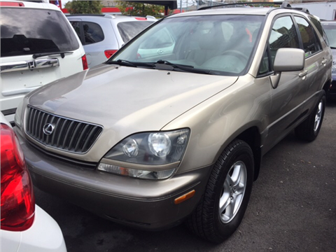 2000 Lexus RX 300 for sale in Bronx, NY