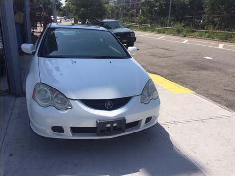 2002 Acura RSX for sale in Bronx, NY