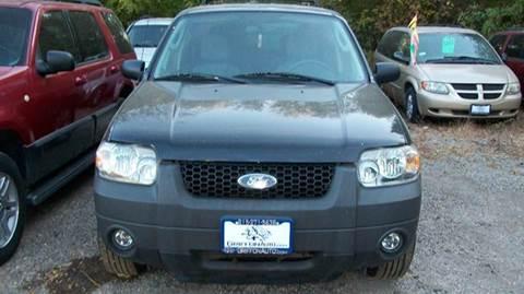 2005 Ford Escape for sale in Lakemoor, IL