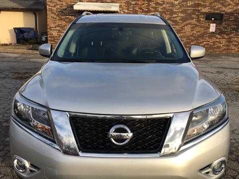 Nissan For Sale Gadsden Al