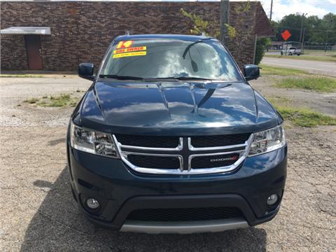 Dodge Journey For Sale Carsforsale Com