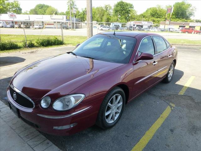 2005 buick lacrosse cxs 4dr sedan in indianapolis. Black Bedroom Furniture Sets. Home Design Ideas