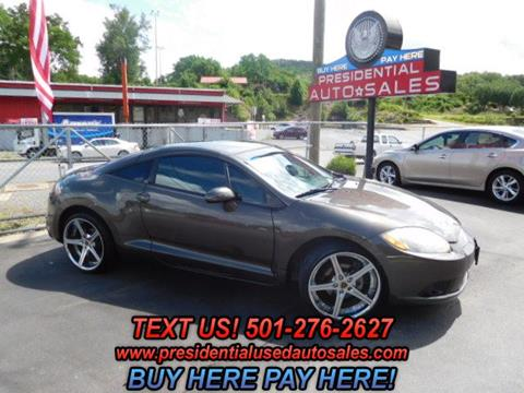 2012 Mitsubishi Eclipse for sale in Hot Springs, AR