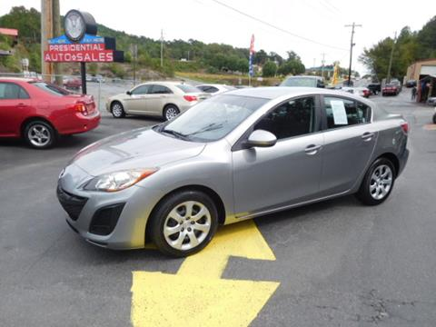 2010 Mazda MAZDA3 for sale in Hot Springs, AR