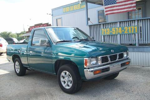 1997 Nissan Truck For Sale Carsforsale Com