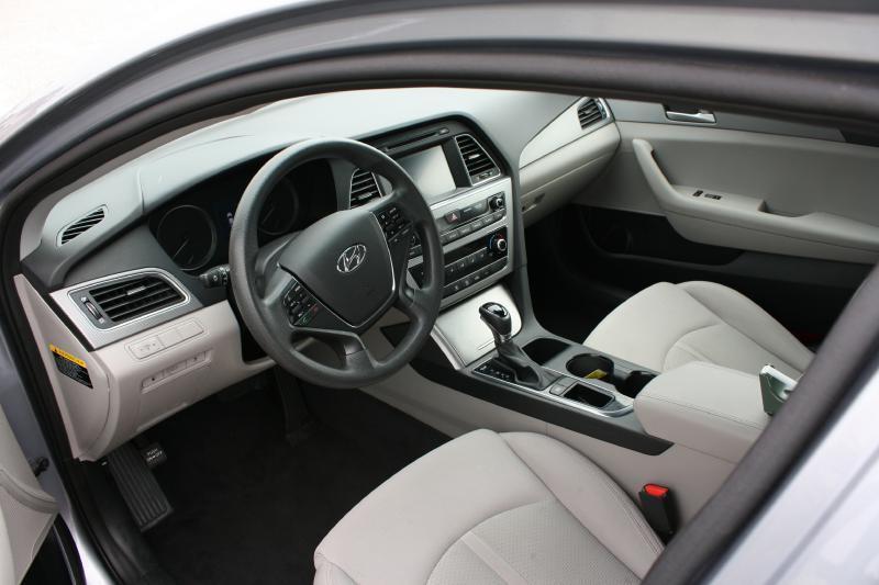 2016 Hyundai Sonata SE - Montgomery AL
