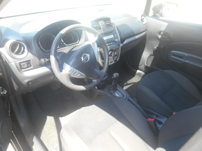 2015 Nissan Versa Note S Plus 4dr Hatchback - Montgomery AL