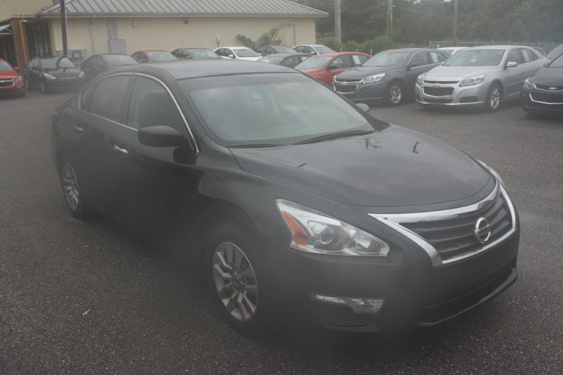 2015 Nissan Altima 2.5 4dr Sedan - Montgomery AL
