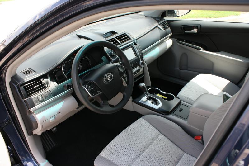 2014 Toyota Corolla LE 4dr Sedan - Montgomery AL