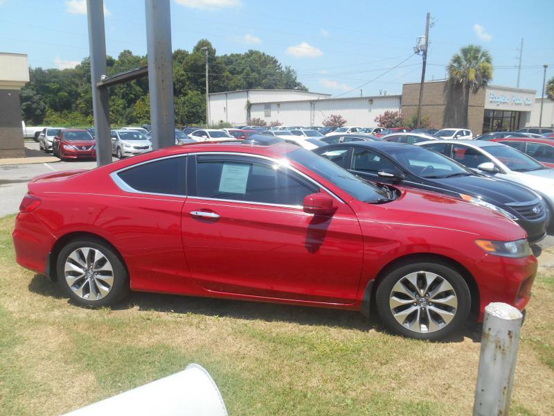2014 Honda Accord EX 2dr Coupe CVT - Montgomery AL