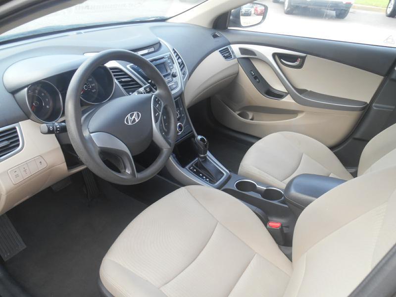 2016 Hyundai Elantra SE 4dr Sedan 6A (US) - Montgomery AL