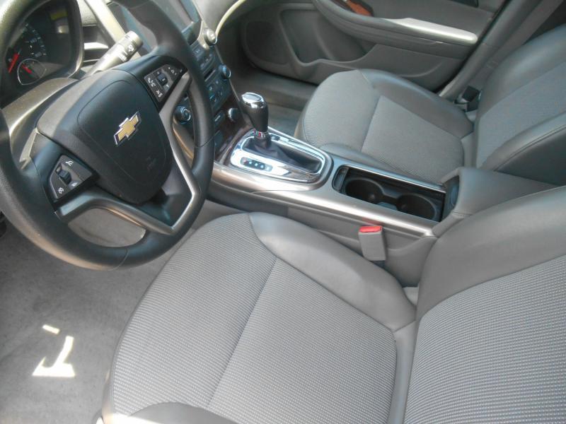 2015 Chevrolet Malibu LS 4dr Sedan - Montgomery AL