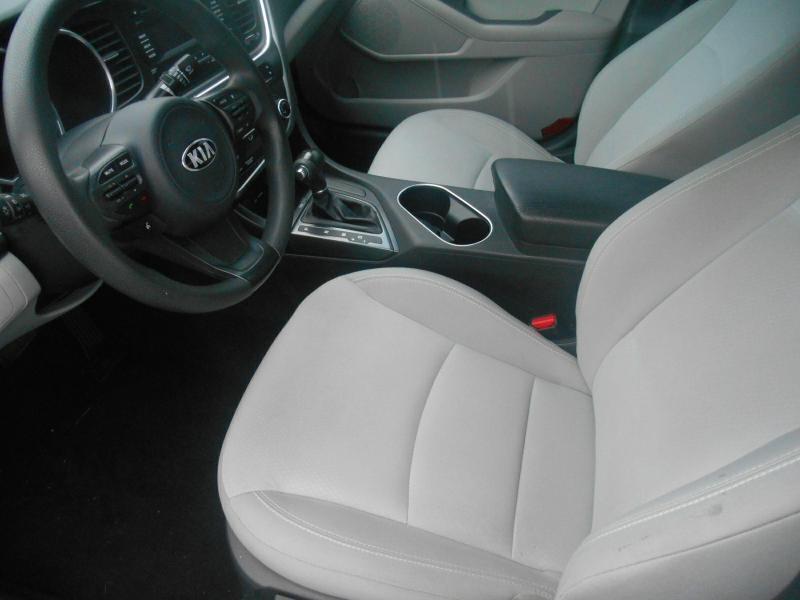 2014 Kia Optima LX 4dr Sedan - Montgomery AL