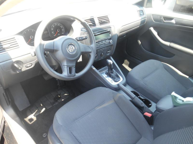 2014 Volkswagen Jetta S 4dr Sedan 6A - Montgomery AL