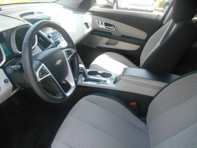 2015 Chevrolet Equinox AWD LT 4dr SUV w/2LT - Montgomery AL