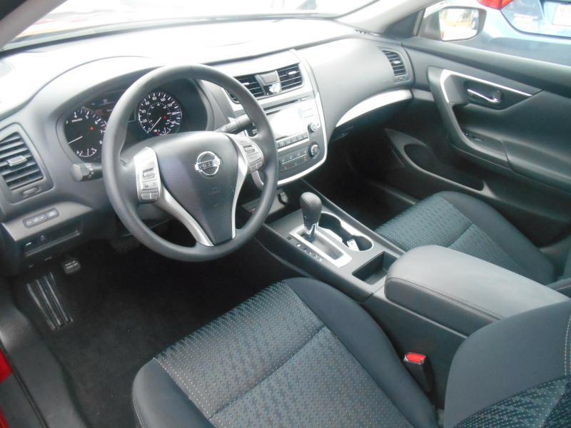 2016 Nissan Altima 2.5S - Montgomery AL