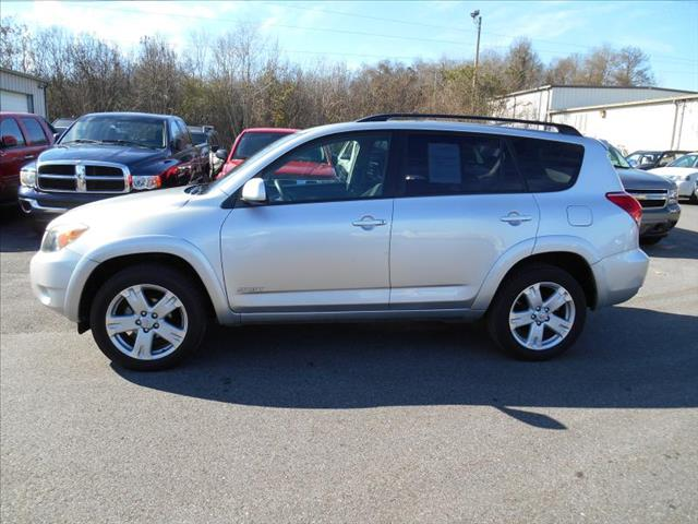 2006 Toyota RAV4 for sale in Montgomery AL