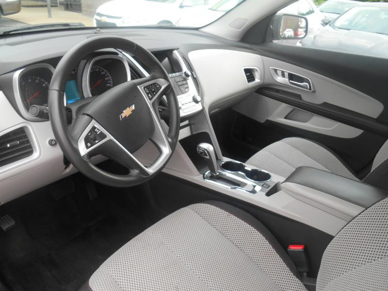 2014 Chevrolet Equinox LT 4dr SUV w/1LT - Montgomery AL