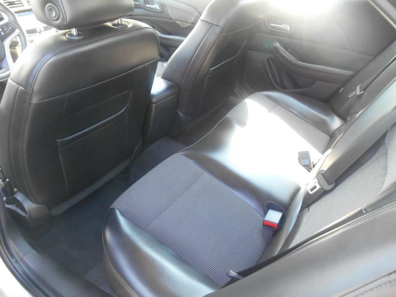 2016 Chevrolet Malibu Limited LT 4dr Sedan - Montgomery AL