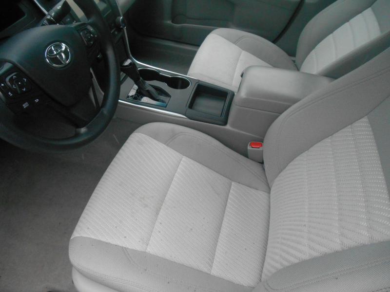 2016 Toyota Camry LE 4dr Sedan - Montgomery AL