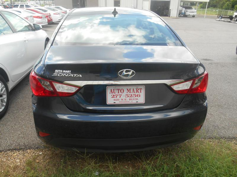 2014 Hyundai Sonata GLS 4dr Sedan - Montgomery AL