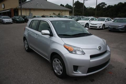 2014 Scion xD for sale in Montgomery, AL