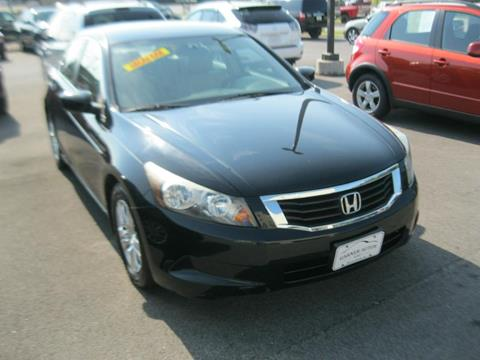 2009 Honda Accord for sale in Tuscumbia, AL