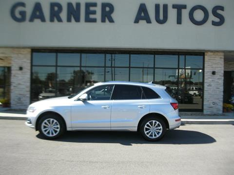 2013 Audi Q5 for sale in Tuscumbia, AL