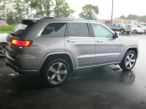 2015 Jeep Grand Cherokee for sale in Tuscumbia, AL