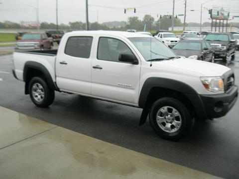 2011 Toyota Tacoma for sale in Tuscumbia, AL