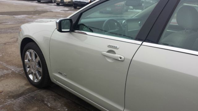 2007 Lincoln MKZ for sale in SAINT PAUL MN