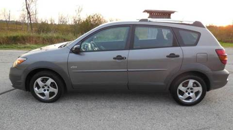 2003 Pontiac Vibe for sale in Hartford, WI