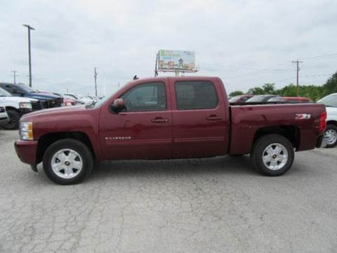 2013 Chevrolet Silverado 1500 For Sale Carsforsale