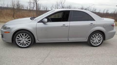 2007 Mazda MAZDASPEED6 for sale in Hartford, WI