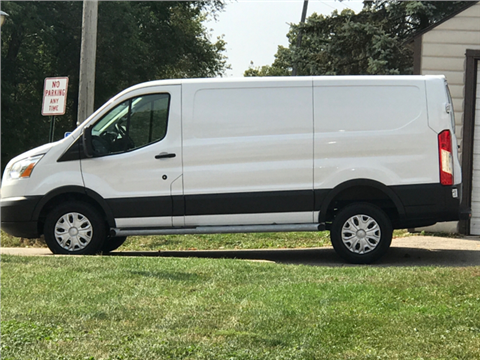 2016 Ford Transit Cargo for sale in Hartford, WI