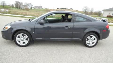 2008 Pontiac G5 for sale in Hartford, WI