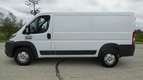 2016 RAM ProMaster Cargo for sale in Hartford, WI