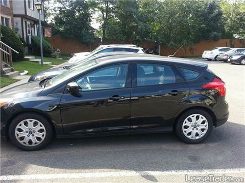 2012 Ford Focus for sale in Hartford, WI