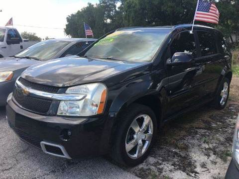 2008 Chevrolet Equinox for sale in Bradenton, FL