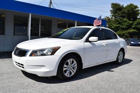2010 Honda Accord for sale in Bradenton, FL