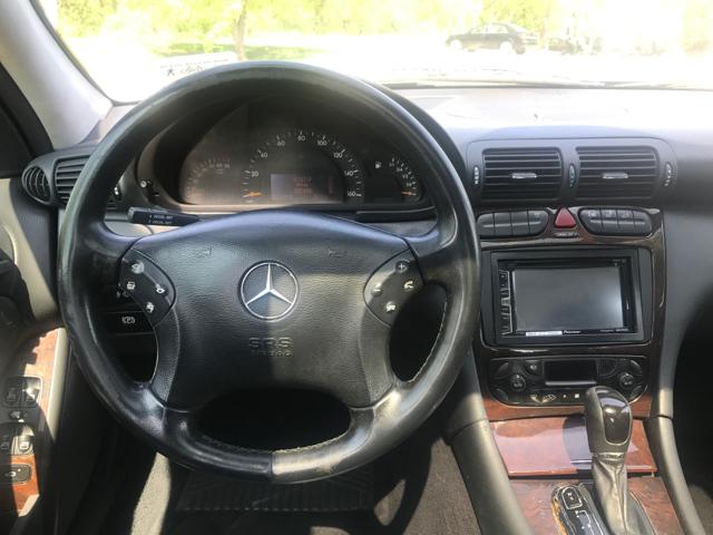 2002 Mercedes-Benz C-Class C 320 4dr Sedan - Bladensburg MD