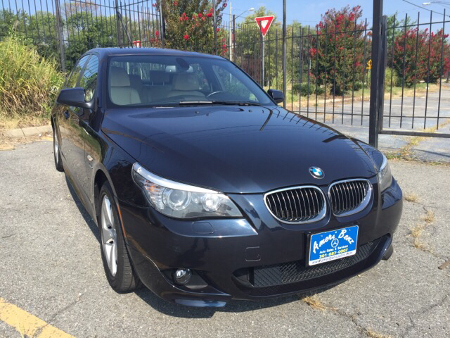 2010 BMW 5 Series 528i xDrive AWD 4dr Sedan - Bladensburg MD