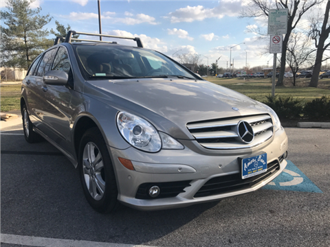 2008 Mercedes-Benz R-Class for sale in Bladensburg, MD