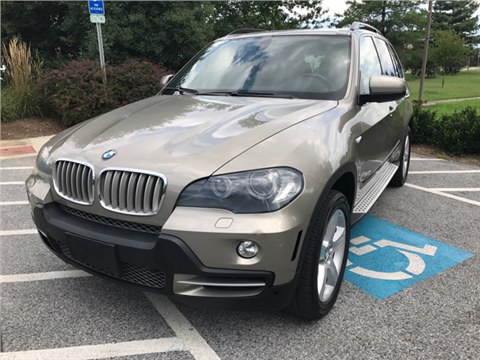 2009 BMW X5 for sale in Bladensburg, MD